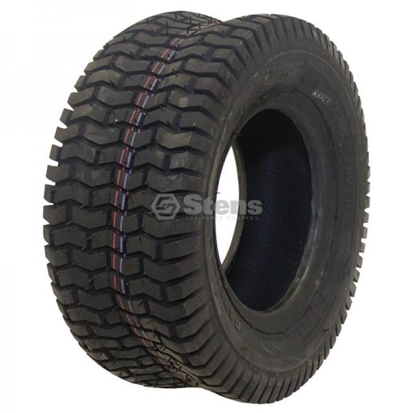 "Bobcat XM Hydro Series Turf Saver Tyre 16x6.50-8 8"""