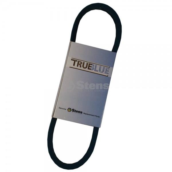 "Stens 248-028 TrueBlue Drive V-Belt 1/2"" x 28"" A26"