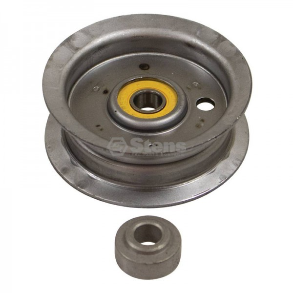 Ariens 932000 Series Flat Idler Pulley Fits 924028 Stens Replacement Part