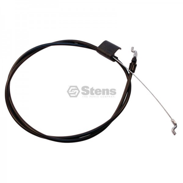 AYP 214502X83E Engine Control Cable Fits  319611X83E Stens Replacement Part