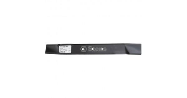 Stens Mulching Blade Replaces 335-760 Murray 672763E701 Murray 672763E701MA