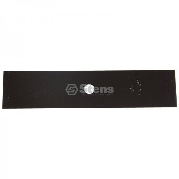 Ariens Edger Blade OEM 03789800 Stens Replacement Part