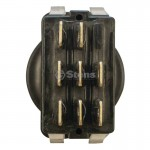 Bad Boy Lightning Z Delta PTO Switch Stens Replacement Part