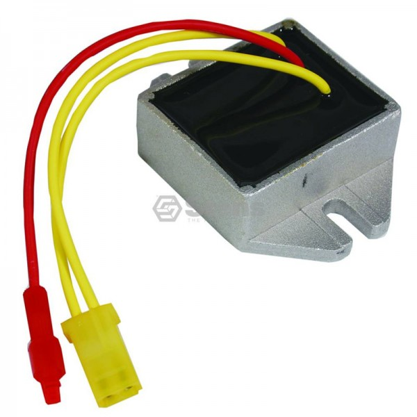 Briggs & Stratton 192400 Voltage Regulator Fits 196400 Stens Replacement Part