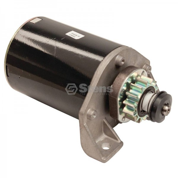 Briggs & Stratton 111902 Mega-Fire Electric Starter Fits 111982 Stens Replacement Part