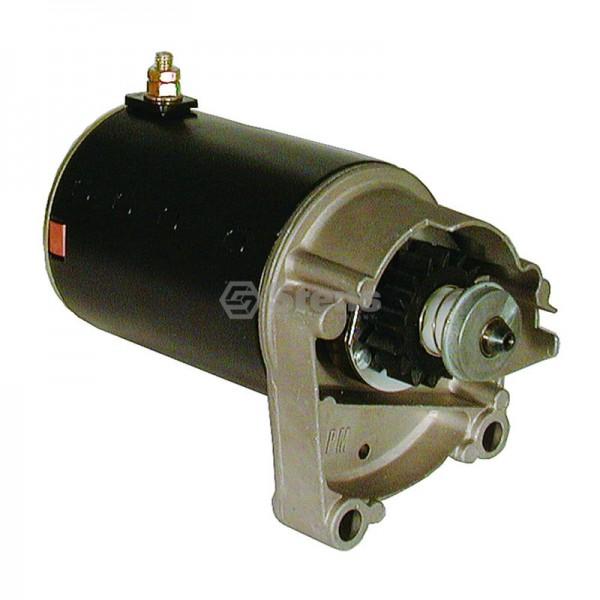 Cub Cadet 1604 Mega-Fire Electric Starter Fits 1605 1606 Stens Replacement Part