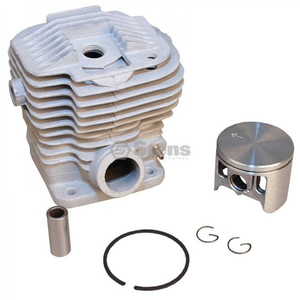 Dolmar PC6412 Cylinder & Piston Assembly Fits PC6414 Stens Replacement Part