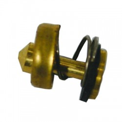 Tecumseh 27136A Bowl Drain Assembly Stens Replacement Part
