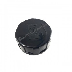 MacAllister MBCP254 Fuel Cap Fits MGTP254 118801243/0 Genuine Replacement Part