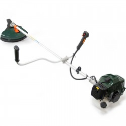Webb BC33 Petrol Brushcutter