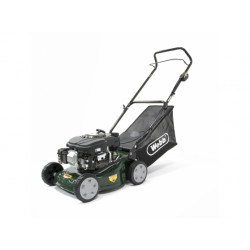 "Webb WER41HP 16"" Push Lawnmower"