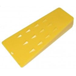 "Chainsaw Cutting Wedge Plastic  5"" 125mm Strong Durable and Lightweight"