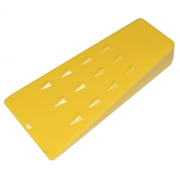 "Chainsaw Cutting Wedge Plastic 7"" 175mm Strong Durable and Lightweight"