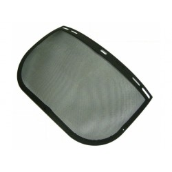 Replacement Mesh Visor For Face Shield For Strimmers Brushcutters etc