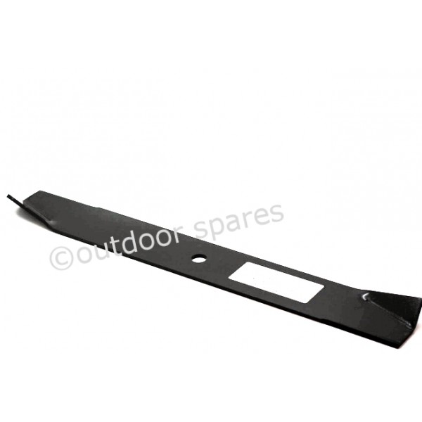 """Hayter Harrier 19"""" 480mm Single Hole Lawnmower Blade Quality Replacement"""