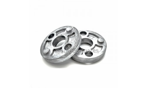 Blade Bolts & Spacers