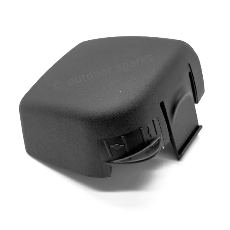 Stihl Trimmer Bump Cap Bump Cap / Spool Retainer For C5-2