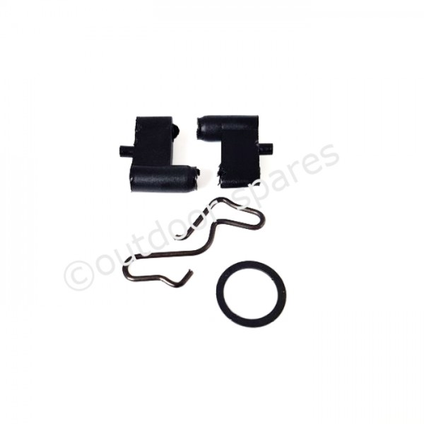 Stihl MS170 Starter Pawl Kit Fits MS180 MS210 Quality Replacement Part