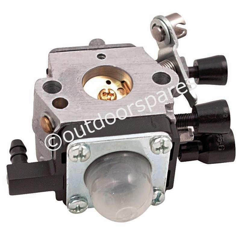 Stihl HS45 Carburettor 42281200608 Genuine Replacement Part