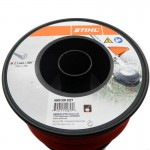 Genuine Stihl 2.7mm x 705ft Round Strimmer & Brushcutter Nylon Line ST00009302227