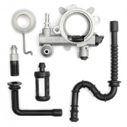 Stihl Oil Pump Parts