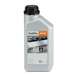 Stihl Chainsaw Chain Oil Synthplus 1 Litre 0781 516 2000