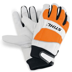 Stihl Dynamic Chainsaw Safety Gloves X- Large Class 1 Cut Protection Part No. 0000 883 1515