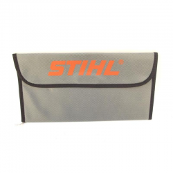 Stihl Tool Roll Bag Single Pouch ST00008910810