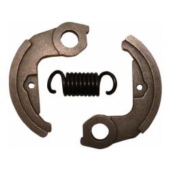 Stihl Clutch Assembly Fits FS160, FS180, FS220, FS280 & FS290 Brushcutters