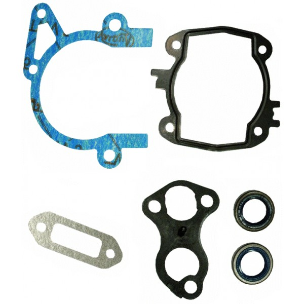 Stihl TS410 Gasket Set With Oil Seals Quality Replacement Part