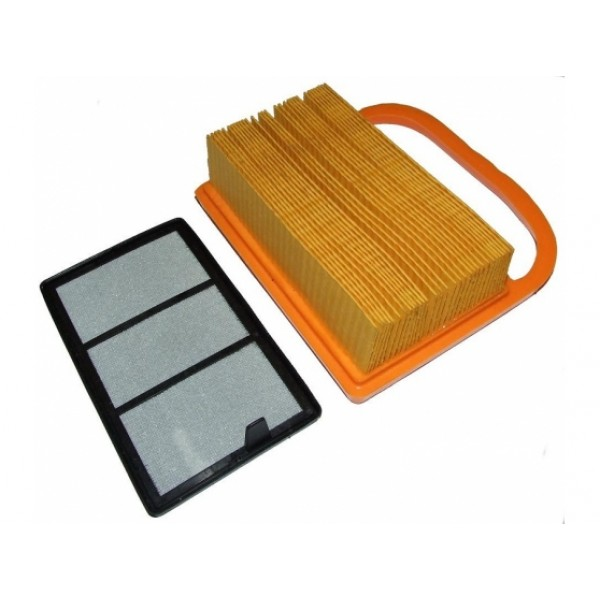 Stihl TS410 Air Filter Set Fits TS420 Quality Replacement Parts