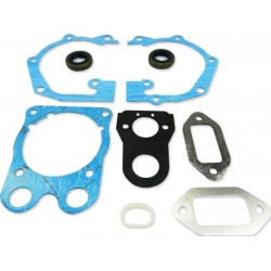 Husqvarna K750 Gasket Set With Oil Seals Quality Replacement Part