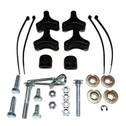 MacAllister MPRM46HP Screw Assembly Kit 381008614/3 Genuine Replacement