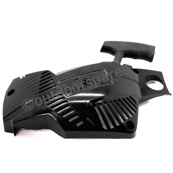 Mountfield MC 3616 Recoil Assembly Fits MC 3720 118800191/0 Genuine Replacement