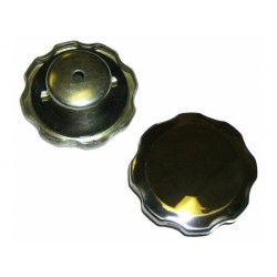 Honda GX160 Fuel Cap Metal Fits GX120 GX140 GX200 GX390 Quality Replacement Part