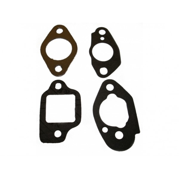Honda  GCV135 Carburettor Mounting Gasket Set Fits GCV160 Quality Replacement Part