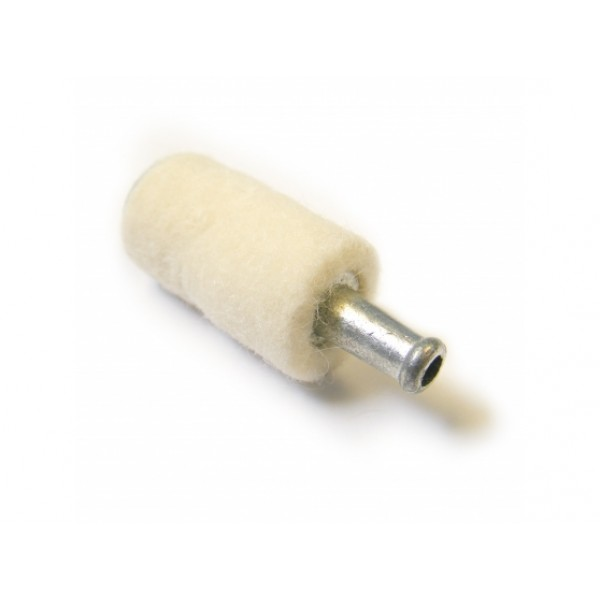 Small Fuel Tank Filter Fits Graden Machinery Quality Replacement Part