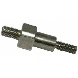 Bushcutter & Strimmer Nylon Head Adaptor Bolt 6mm X 1.0mm Left Hand Male