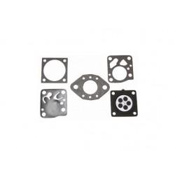 McCulloch Promac 38AV Carburettor Diaphragm Set Quality Replacement Part