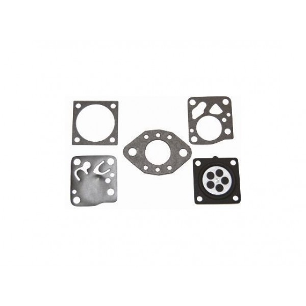 McCulloch Promac 38AV Carburettor Diaphragm Set Quality Replacement Part