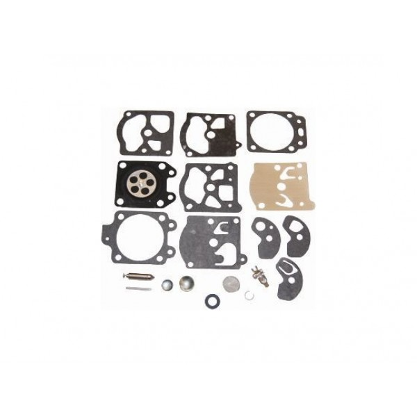 Stihl FS96 Carburettor Repair Kit Fits FS88 FS81 FS52 FS56 Quality Replacement Part