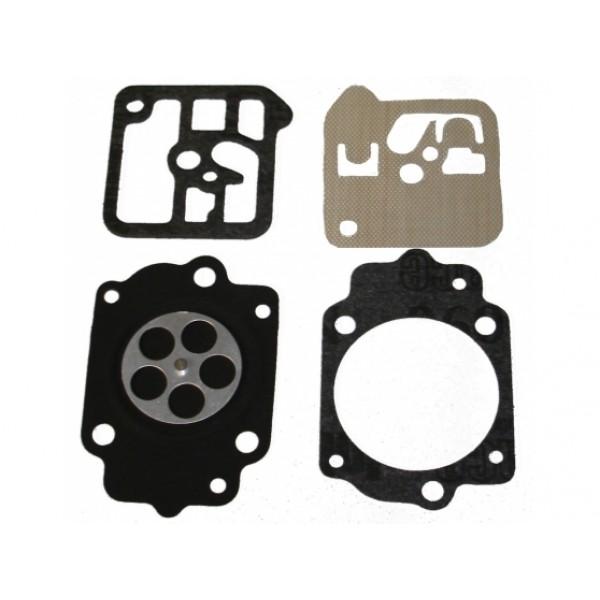 Dolmar 112 Tillotson HK Carburettor Diaphragm Set Fits 117 Quality Replacement Part