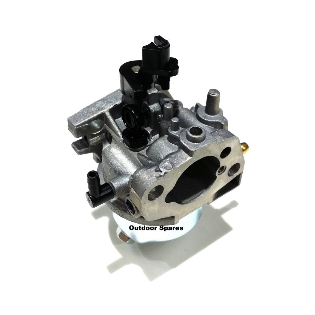 Genuine Mountfield Carburettor For Rs100 Engine Found On Hp414 Sp414 Diagram Of All Years Gcv160a R1a Honda Small Carburetor And Others Part No 118550697 0