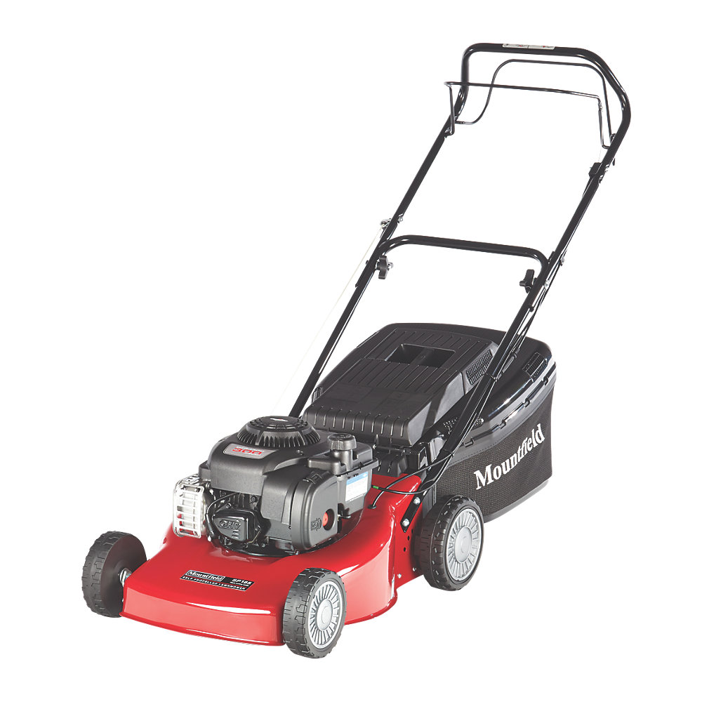 Mountfield Sp185 And Hp185 Sold In Screwfix