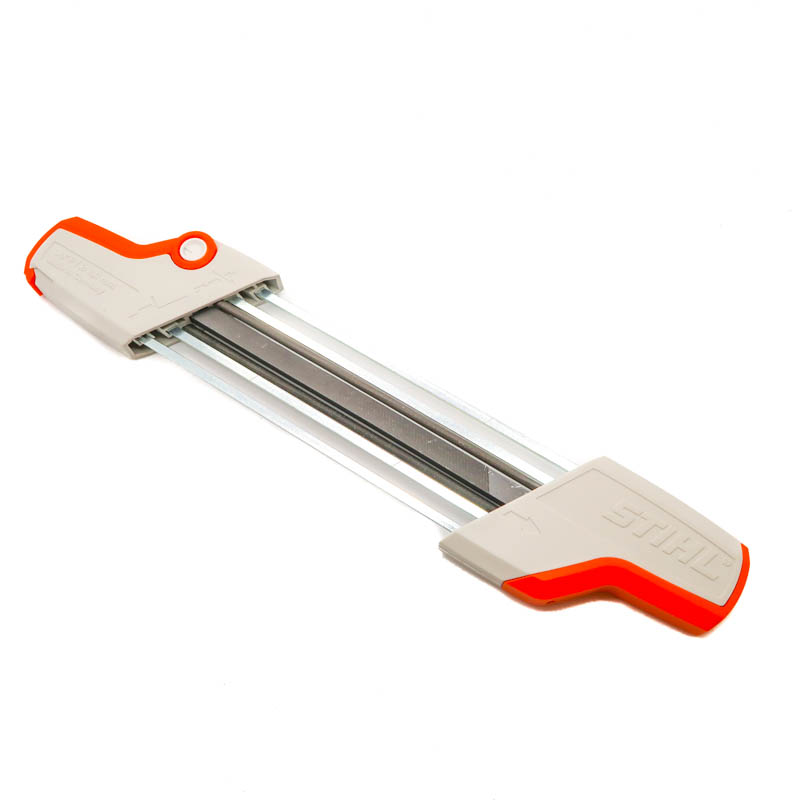 stihl 2 in 1 4mm 3/8lp picco easy file chainsaw chain sharpening ...